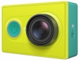 Экшн-камера Xiaomi Yi Action Camera Basic edition цвет green