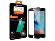 Защитное стекло для iPhone 6 / 6S SGP-Spigen Oleophobic Coated Tempered Glass FC цвет Black (SGP11589)