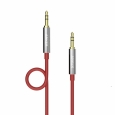Кабель Anker 3.5mm Premium Auxiliary Audio Cable 1.2m цвет красный A7123091 – фото 42148.41