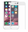 Защитное стекло для iPhone 7 Plus/6 Plus/6S Plus NewGrade Glass 3D 0.4 мм цвет white NG-CLR-043D-IP7P/6P-W