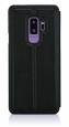Чехол-книжка для Samsung Galaxy S9 Plus G-Case Slim Premium цвет черный GG-930 – фото 32794.47