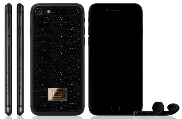 Gresso Lux iPhone 7