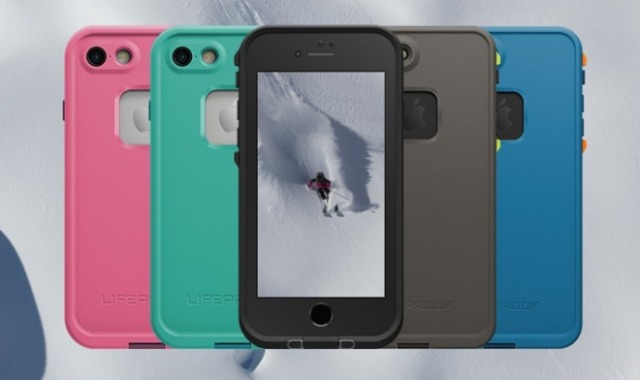 Lifeproof Fre для iPhone 7