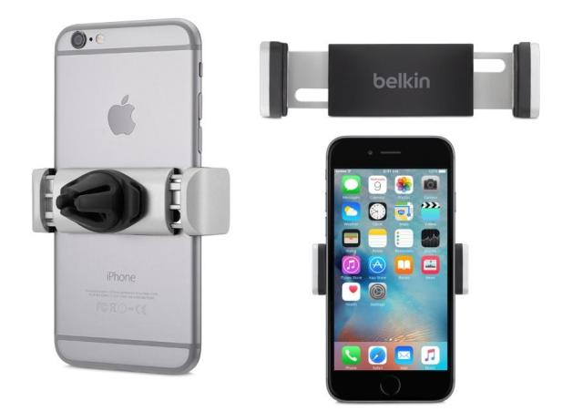 Belkin in car Vent Mount (F8M879DS)