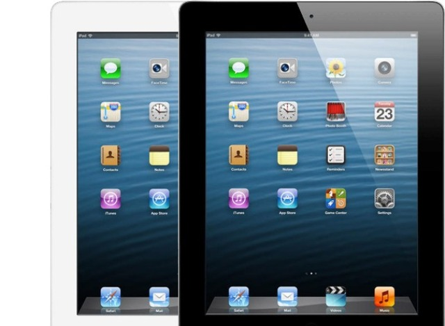 "Apple iPad 9.7""."