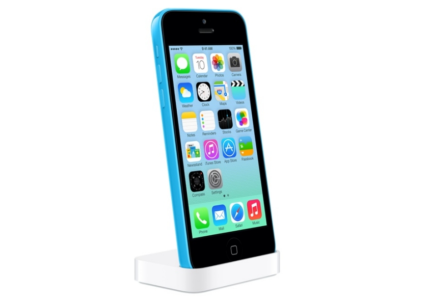 ������������ ���-������� Apple ��� iPhone 5C