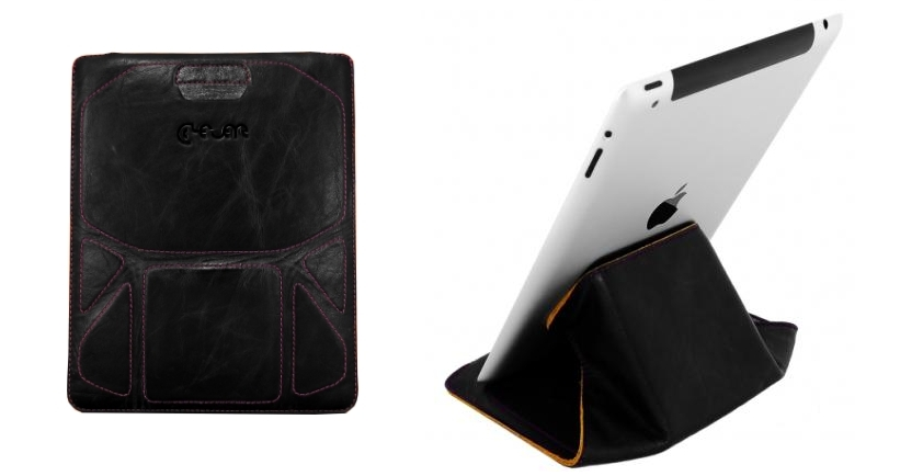 ������� ����� ��� iPad 2 Clever Case Wild Series